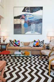 Eclectic Home Decor Stores Astonishing Living Room Inexpensive Modern New York Style Black