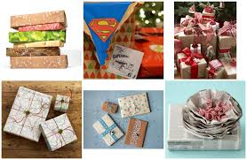 12 gift wrapping innovations to help you win your holiday