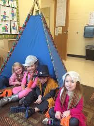 preschool dramatic play ridgeway elementary school