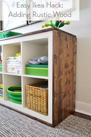 Cube Bookcase Wood 954 Best Organize With Ikea Expedit Kallax Bookcases Group Board