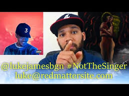 chance the rapper coloring book mixtape review overview