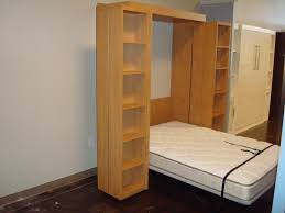 Murphy Bed Jefferson Library 20 Off Madison Bi Fold Murphy Bed More Space Place Dallas