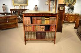 Bookcase Mahogany Bookcase Niagara Furniture Small Mahogany Bookcase Traditional