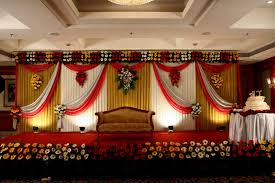 simple wedding decorations simple wedding stage decorations decorating of