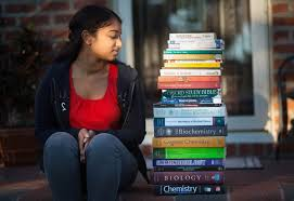 required reading as textbook prices soar students try to cope