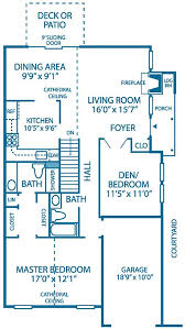 floor plans huntingdon brook rental condominium townhomes in