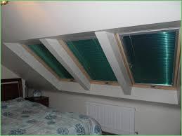attic window blinds modern looks triple fakro installation in