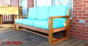 Diy Outdoor Furniture Covers - diy outdoor furniture covers ana white table libraryndp info
