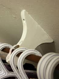 best 25 ceiling curtain rod ideas on pinterest ceiling curtains