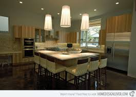 Images Of Kitchen Islands With Seating Kitchen Island Seating Interior Design
