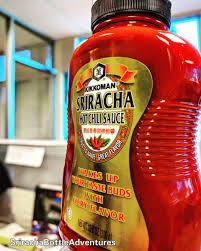 sriracha bottle back sriracha bottle advs srirachabottles twitter