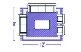 Graphic Area Rugs Front Legs Of Furniture On Rug Graphic Area Rug Size Guide