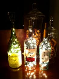Upcycled Wine Bottles - after the party 5 ways to upcycle wine bottles bottle wine and