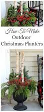 quick and easy home improvements 1065 best winter christmas decor images on pinterest christmas