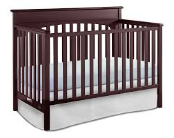 Crib That Converts To Full Bed by Graco Lauren 4 In 1 Convertible Crib U0026 Reviews Wayfair