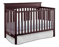 Convert Crib To Full Size Bed by Graco Lauren 4 In 1 Convertible Crib U0026 Reviews Wayfair