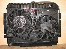 cj yj electric fans jeeptalk net