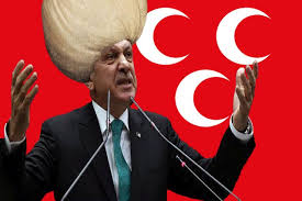 Sultans Of Ottoman Empire Flatline Recep Tayyip Erdogan Declares Neo Ottoman Empire The