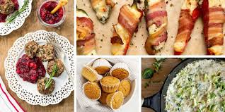 12 easy thanksgiving appetizers and recipes for 2018 thanksgiving