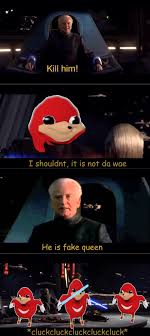U Meme - do u know da wae of the star wars meme 9gag