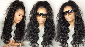 amazinghair aliexpress brazilian body wave u0026 frontal bomb