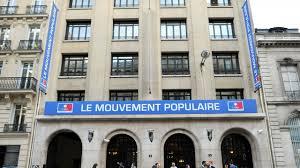 siege de l ump l ump plombée par une dette de plus de 108 millions d euros selon