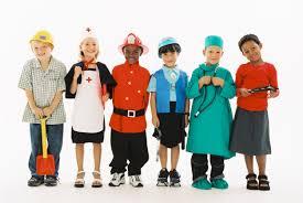 pcc kids dress up day pcc