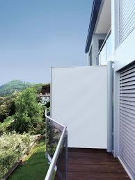 windschutz balkon plexiglas wetterschutz für den balkon zum werkspreisallwetterschutz