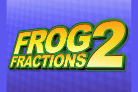 enigmatic indie sequel frog fractions 2 found hiding inside