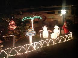 rope light decorations lights decoration