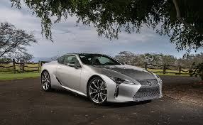 lexus 2017 lc500 lexus lc 500 review german soul in the heart of japan u2013 bgr