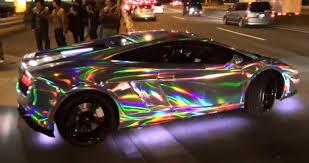 holographic car holographic lamborghini imgur