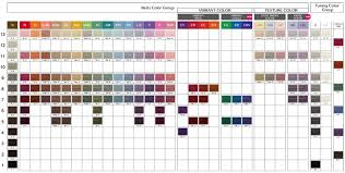 igora royal hair color color to develiper ratio primience hair color shiseido professional