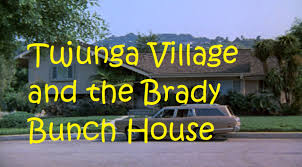 the real brady bunch house los angeles california tujunga village and the brady bunch house youtube