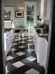 black and white kitchen floor images kitchen week an idaho reader inspired to remodel by a