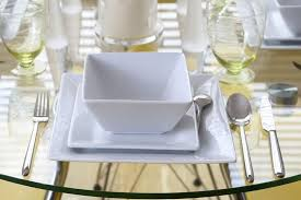 water glasses on table setting 44 terrific table setting ideas for dinner parties holidays 2018