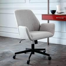 upholstered desk chair office uk