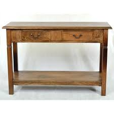 mango wood console table light wood console table axmedia info