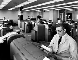 photos a tour of the time u0026 life building in the 1960s time com