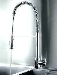 touch activated kitchen faucets moen touchless faucet touchless faucet commercial delta