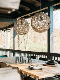 Diy Hanging Light Fixtures How To Make A Sisal Rope Pendant Light How Tos Diy