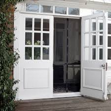 home design the best screen door alternativess home design snap screen magnetised mesh bug free door curtain in screen door alternatives
