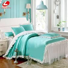 Girls Bed Skirt by Online Get Cheap Princess Twin Beds Aliexpress Com Alibaba Group