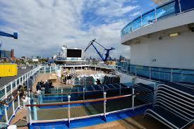 princess cruises readies its high tech cruise ship digital trends