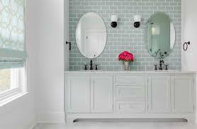 subway tile ideas for bathroom 20 beautiful bathrooms using subway tiles home design lover with