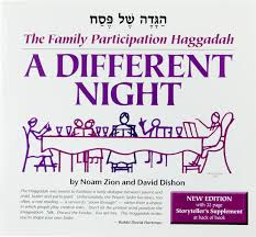 a family haggadah which haggadah is britain s best seller the chronicle