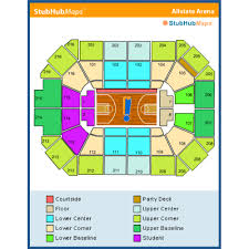 allstate arena events and concerts in rosemont allstate arena