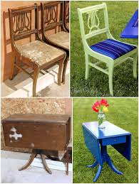 Outdoor Material For Patio Furniture by Painted Outdoor Dining Set Deck Furniture Decking And Exterior