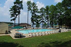 outdoor world lake gaston map resort own by thousand trails review of lake gaston rv cing
