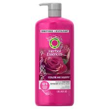 herbal essences color me happy for color treated hair conditioner